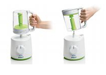 Wholesale of Philips Avent Combined Steamer and Blender