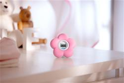 Philips Avent Digital Bath & Room Thermometer Pink