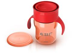 UK distributor of Philips Avent Grown Up Cup 260ml