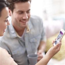 Philips Avent uGrow Smart Baby Monitor