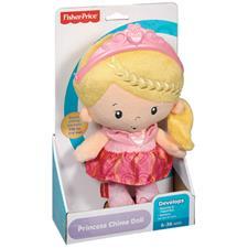 Fisher-Price Princess Doll