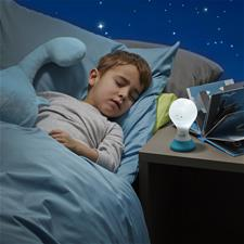 Safety 1st Lulu Globe Trotter 2-in-1 Night Light