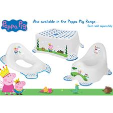 Solution George Pig Potty