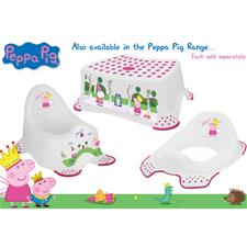 Solution Peppa Pig Step Stool