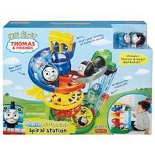 Thomas Rail Rollers Station