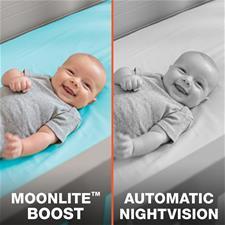 UK distributor of Summer Infant Baby Pixel Video Monitor