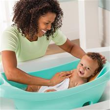 Wholesale of Summer Infant My Fun Tub With Sprayer
