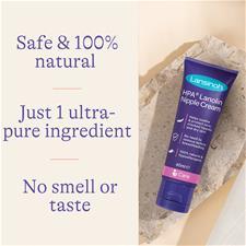 Supplier of Lansinoh Lanolin Cream 40ml