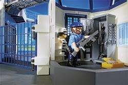 Supplier of Playmobil Police Headquarters with Prison