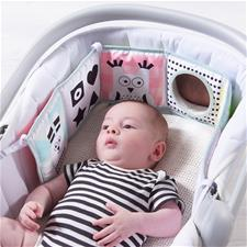 Supplier of Taf Toys 3 in 1 Baby Book