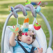 Supplier of Taf Toys Garden Spiral