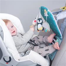 Taf Toys North Pole Feet Fun Car Toy