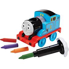 Thomas Bath Crayons