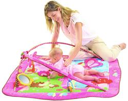 Tiny Love Gymini Move & Play Gym Pink