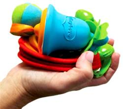 Tiny Love Pack & Go Mini Mobile