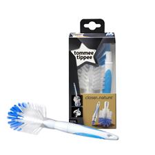 Tommee Tippee Closer to Nature Bottle and Teat Brush