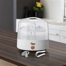 Tommee Tippee Closer to Nature Electric Steam Steriliser