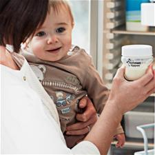 Tommee Tippee Closer to Nature Milk Storage Lids 4Pk