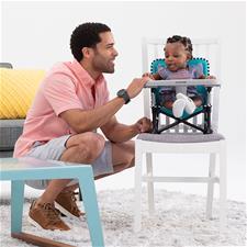 UK supplier of Summer Infant Pop N Sit Aqua