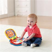 Distributor of VTech Baby's Laptop
