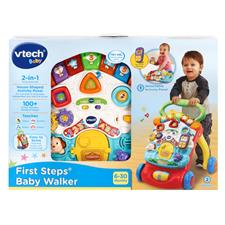 Wholesale of VTech First Steps® Baby Walker