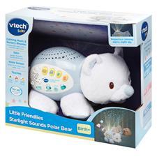 Wholesale of VTech Little Friendlies Starlight Sounds Polar Bear