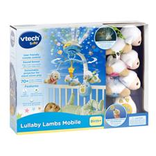 Supplier of VTech Lullaby Lambs Mobile