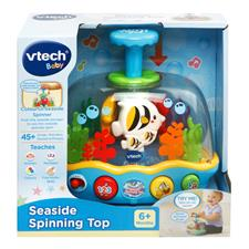 Wholesale of VTech Seaside Spinning Top