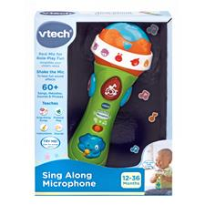 Supplier of VTech Sing Along Microphone
