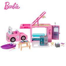Wholesale of Barbie 3 in 1 Dream Camper