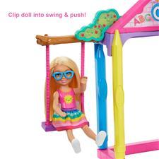 Wholesale of Barbie Chelsea School Playset
