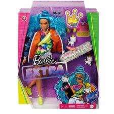 Wholesale of Barbie Fashionista EXTRA Doll - Blue Afro Hair