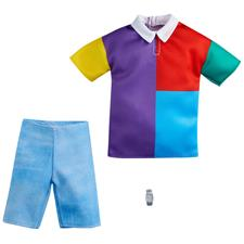 Wholesale of Barbie Ken Fashion Assortment