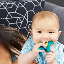 Wholesale of Boon GROWL Silicone Teether Dragon