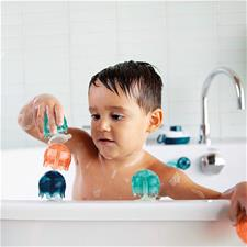 Wholesale of Boon JELLIES Suction Cup Bath Toys 9Pk