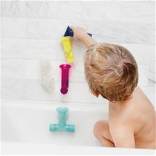 Wholesale of Boon PIPES Building Bath Toy Set 5Pk