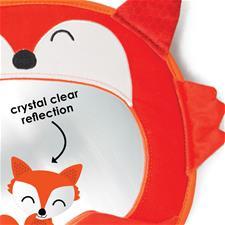 Wholesale of Diono Easy View Mirror Fox