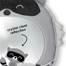 Wholesale of Diono Easy View Mirror Raccoon