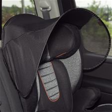 Wholesale of Diono Sun Car and Stroller Seat Shade - Black