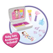 Wholesale of Doc McStuffins Baby All in One Nursery