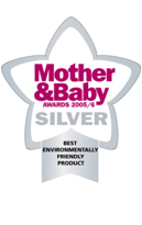 Wholesale of Earth Friendly Baby Organic Shampoo & Bodywash Chamomile 250ml