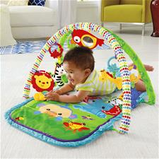 Wholesale of Fisher-Price 3-in-1 Busy Baby Rainforest Activity Gym