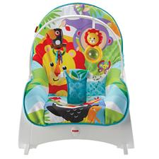 Wholesale of Fisher-Price Infant to Toddler Rocker Blue