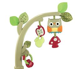 Wholesale of Fisher-Price Woodsie Bouncer