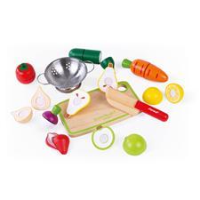 Wholesale of Green Market Fruits & Vegetable Maxi Set