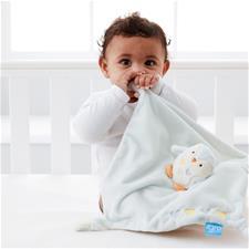 Wholesale of GroFriends Comforter Percy the Penguin