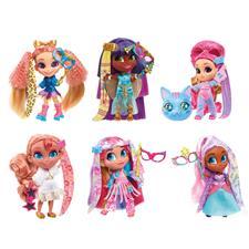 Wholesale of Hairdorables Dolls
