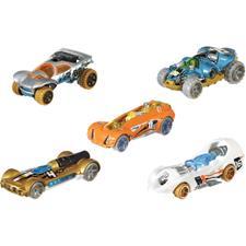 Wholesale of Hot Wheels Cars 5Pk