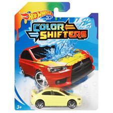 Wholesale of Hot Wheels Colour Shifter Vehicle Assortment