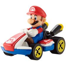 Wholesale of Hot Wheels Mario Kart Asst